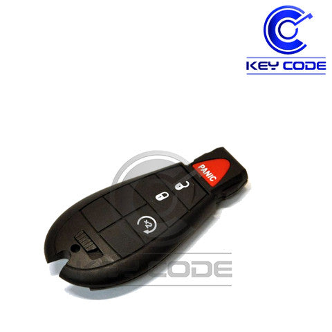 DODGE 2011-2015 Fobik Smart Key 4-Btns (RS) / IYZ-C01C - Key Code USA