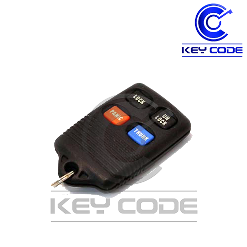 FORD 1993 - 2000 4B Remote Transmitter GQ43VT4T * - Key Code USA