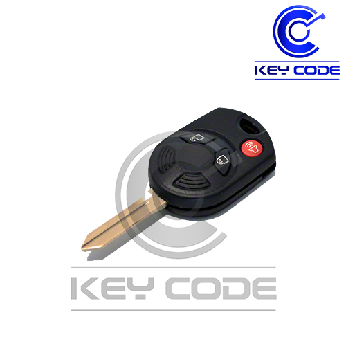 FORD 2007 - 2012 Remote Key 3-Btns (80 Bits) / OUCD6000022 - Key Code USA