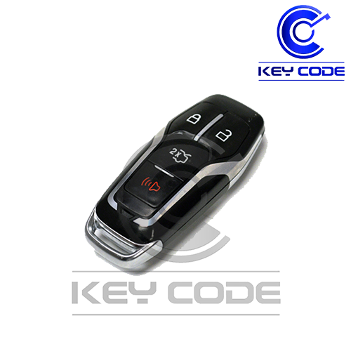 FORD Edge Explorer Fusion 2015 - 2017 Smart Key 4-Btns (Trunk) / M3N-A2C31243800 - Key Code USA