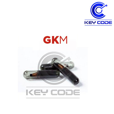 GKM Micro-Series GLASS Cloning Chip for Megamos 48 (KEYLINE) - Key Code USA