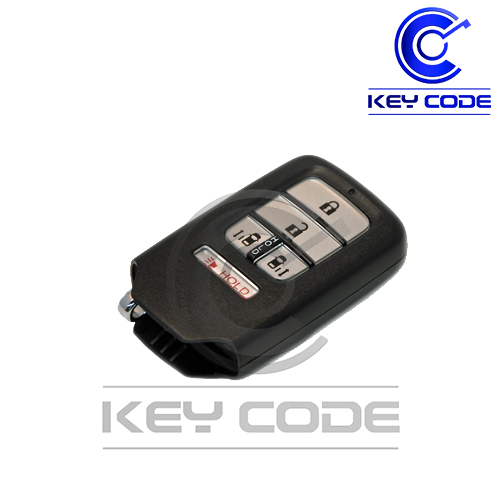 HONDA Odyssey 2014-2017 Smart Key 5-Btns (Slide Doors) / KR5V1X - Key Code USA