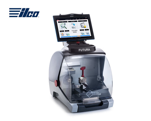 FUTURA EDGE KEY CUTTING MACHINE - ILCO