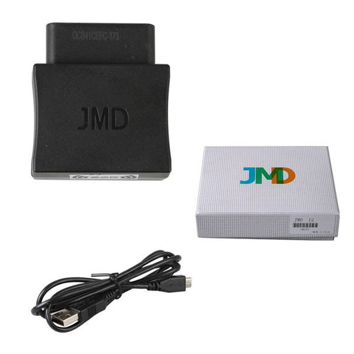 JMD Code Assistant Adapter - Key Code USA