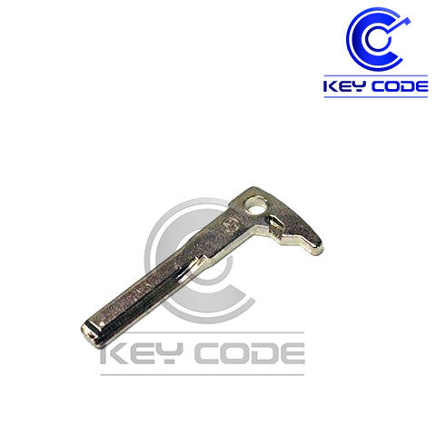 MERCEDES M R CL GL 2006 - 2009 Aftermarket Emergency Key AS Keys - Key Code USA