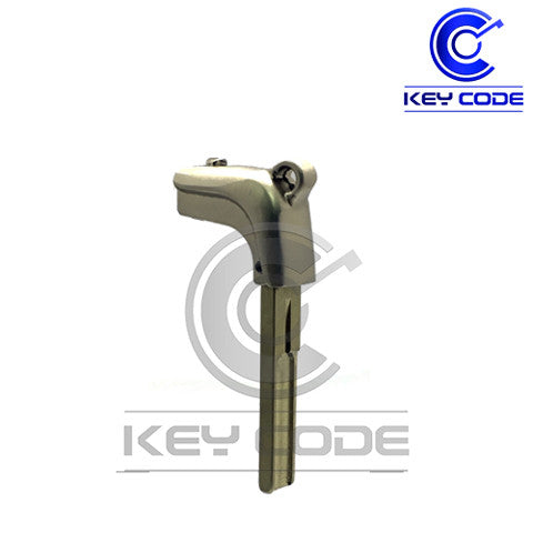 LEXUS 2007 - 2015 Emergency Insert Key High Security (LX80) - AS Keys - Key Code USA
