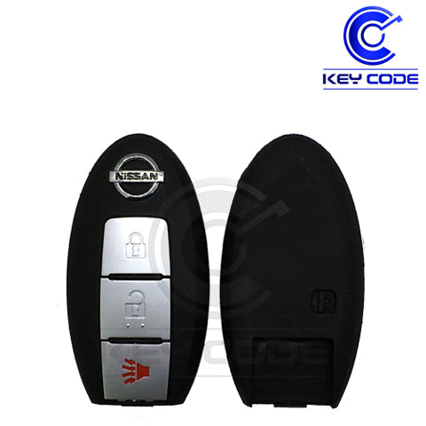 NISSAN Pathfinder Rogue Versa 2007-2013 Smart Key 3-Btns / CWTWBU729