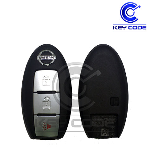 NISSAN Pathfinder 2013-2016 Smart Key 3-Btns (Continental #S180144005) / KR5S180144014