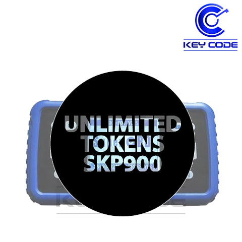 SKP900 UNLIMITED TOKENS