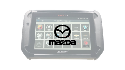 ADS-225 2014 Mazda Software (Cat A) Existing Users