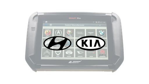 ADS-196 Hyundai/Kia 2012 Software (Cat B) SPRING SPECTACULAR