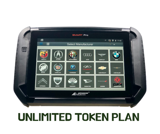 60% OFF any token package / UNLIMITED TOKEN PLAN 1 YEAR /*ONLY WHEN YOU DO THE TRADE UP OF YOUR OLD MACHINE*
