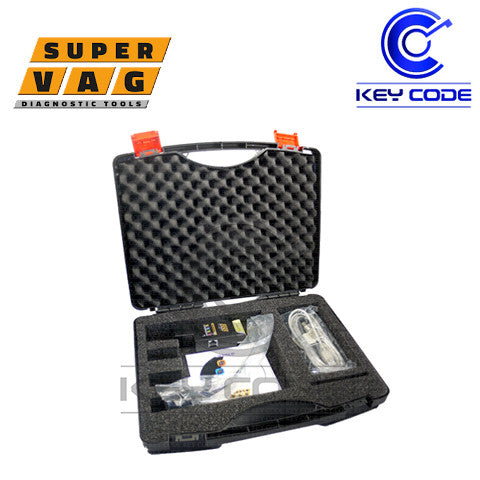 SUPERVAG Interface KIT - Key programming VW - AUDI - SUPERVAG - Key Code USA