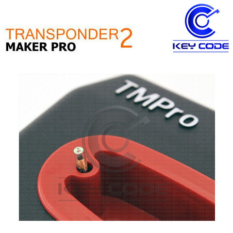 TRANSPONDER MAKER PRO 2 ‰ÛÒ HARDWARE UPGRADE CASE - TMPRO - Key Code USA