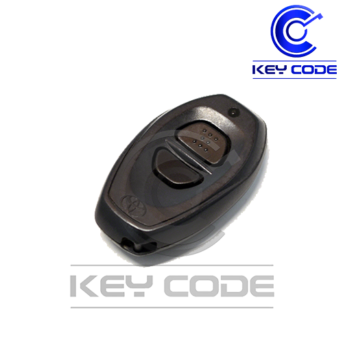 TOYOTA 1990-1997 2-Btns Keyless Entry Remote BAB237131-022 - Key Code USA