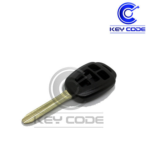 TOYOTA Camry Corolla Highlander 2012-2015 Remote Key SHELL 4-Btns - AS Keys - Key Code USA