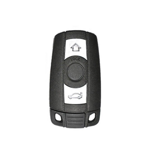BMW 3 / 5 Series CAS 2006-2011 Smart Key 3-Btns KR55WK49127 - REPLACEMENT