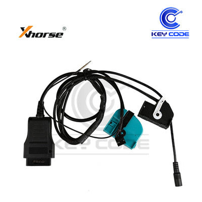 BMW CAS Cable for VVDI2 - XHORSE - Key Code USA