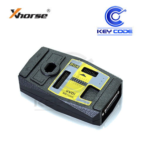 XHORSE - VVDI MB BGA Programmer - FULL VERSION * - Key Code USA