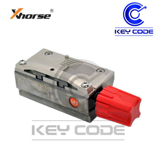 Replacement M1 Jaw for CONDOR XC MINI—for High Sec Keys - XHORSE - Key Code USA