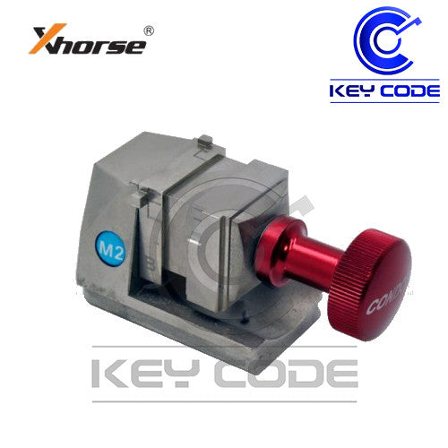 Replacement M2 Jaw for CONDOR XC MINI—for Edge-Cut Keys - XHORSE - Key Code USA