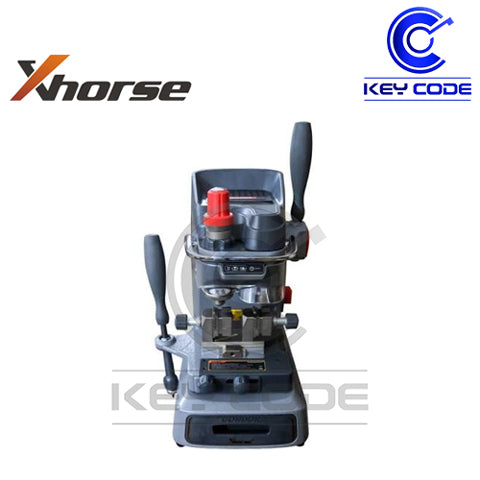 Xhorse Mechanical Key Cutting Machine