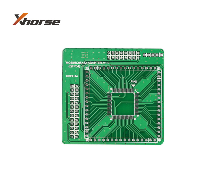 XHORSE MC68HC05X32(QFP64) Adapter for VVDI Prog