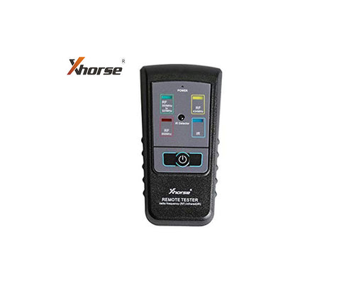 XHORSE Remote Tester for Radio Frequency and Infrared