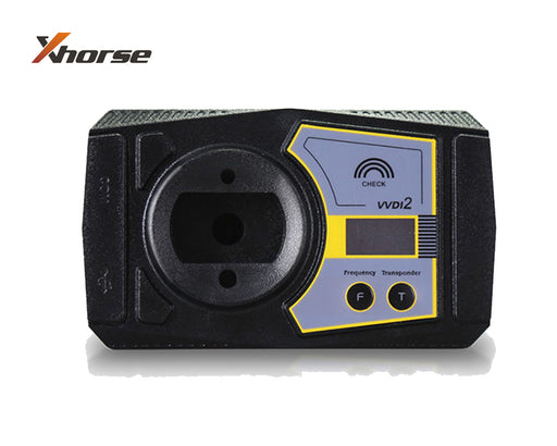 XHORSE VVDI2 Key Programmer for VW/Audi/BMW/Porsche/PSA Full version Add BMW FEM/BDC/VAG Copy48/MQB function