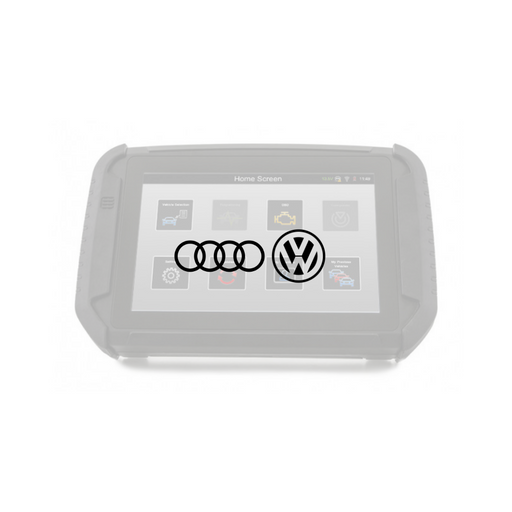ADS-115 Audi & VW incl PIN read Software (Cat A) Spring Spectacular