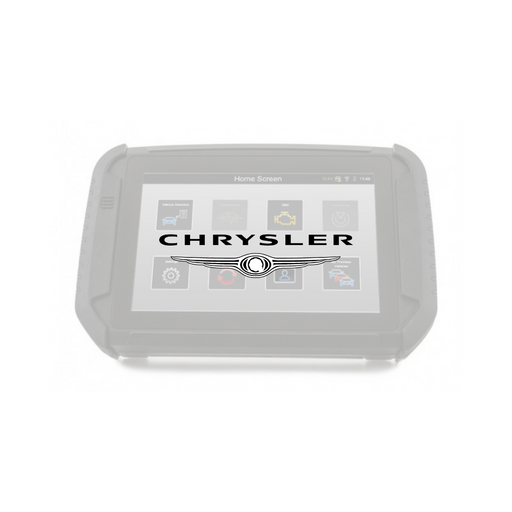 ADS-113 Chrysler Basic, CAN, Remotes Software Spring Spectacular