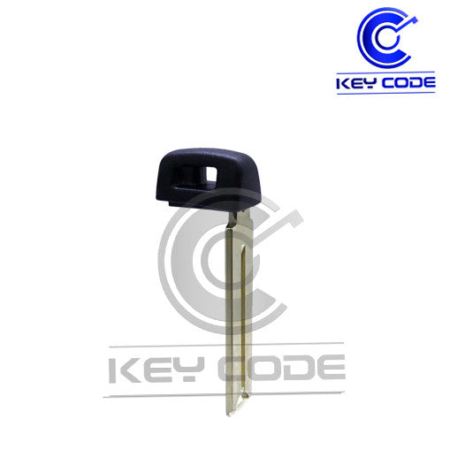 TOYOTA 2012 - 2016 Emergency Insert Key High Security TOY51 -  AS Keys - Key Code USA