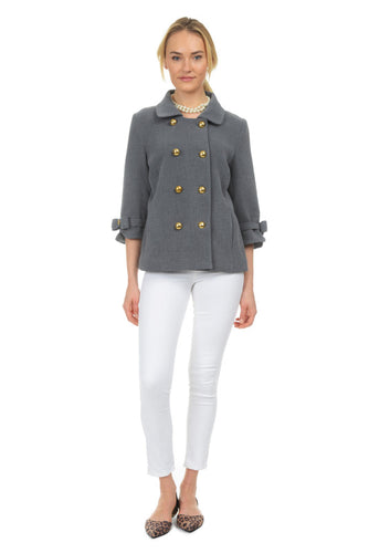 FK17-101 Gamine Stretch Jacket