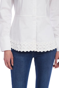 SP20-04 Nappa Blouse