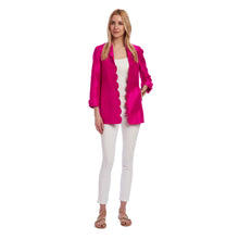 Load image into Gallery viewer, SS20-55 Scallop Jacket