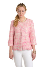 Load image into Gallery viewer, SW18-190 Chanel Tweed Jacket