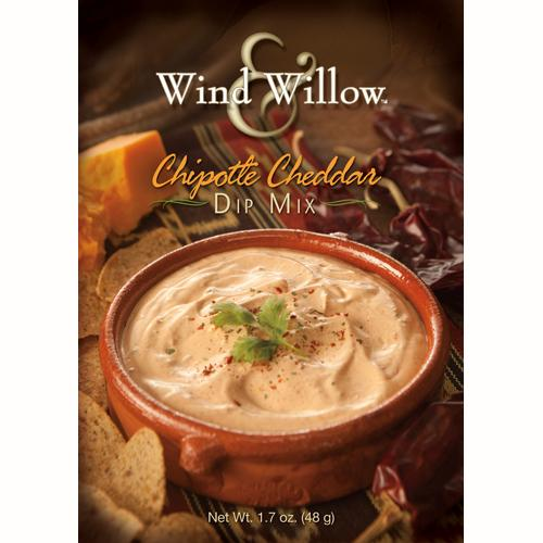 Chipotle Cheddar Dip Mix by Wind & Willow