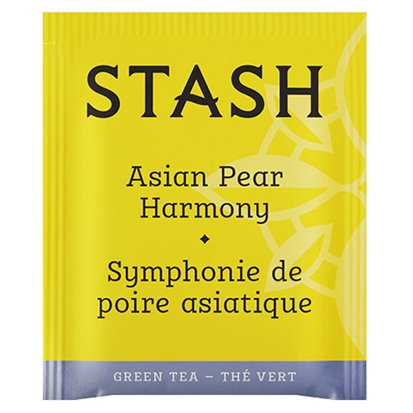 Asian Pear Harmony Tea
