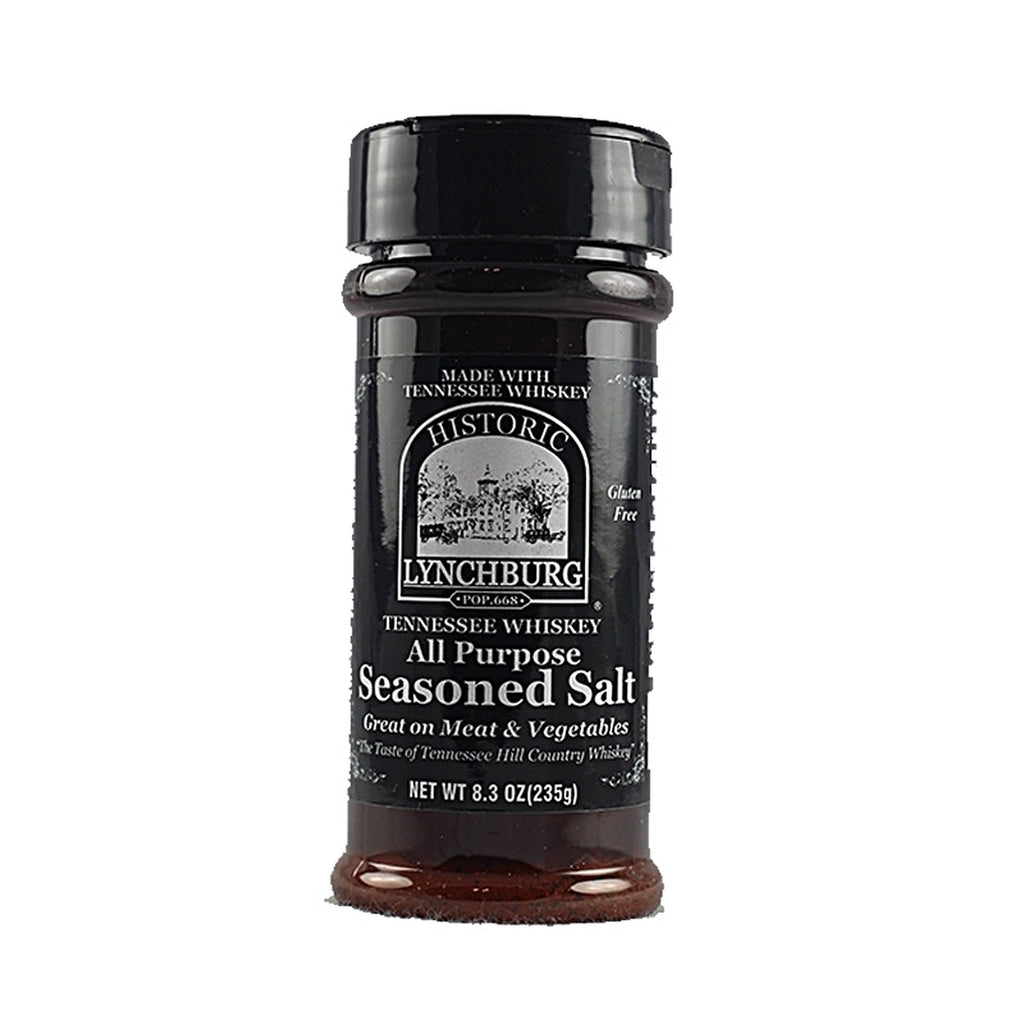 Tennessee Whiskey All-Purpose Seasoning - HL