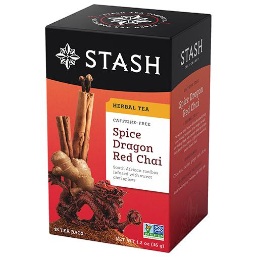 Spice Dragon Red Chai