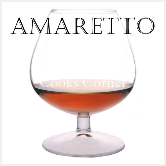 Amaretto Supreme