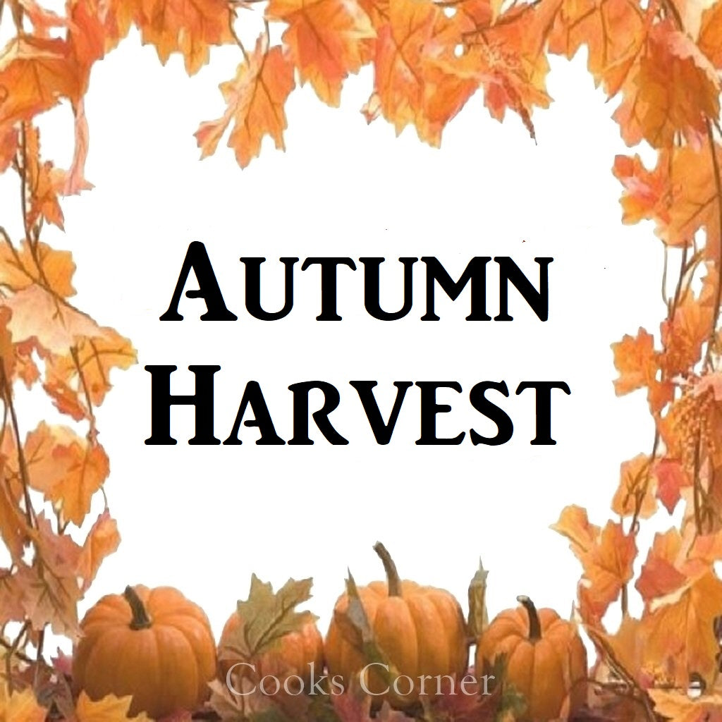 Autumn Harvest Flavored Coffee