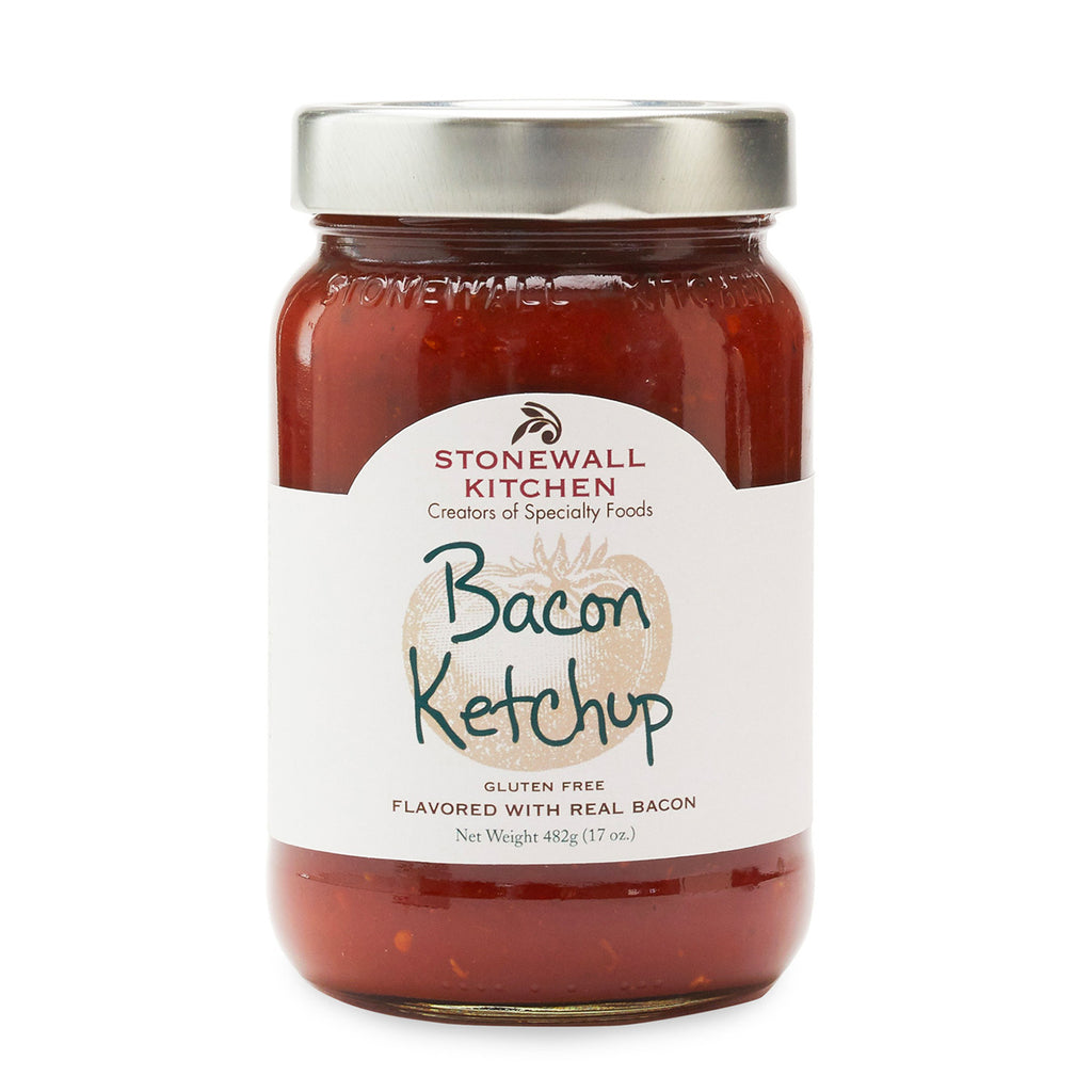 Bacon Ketchup by Stonewall Kitchen