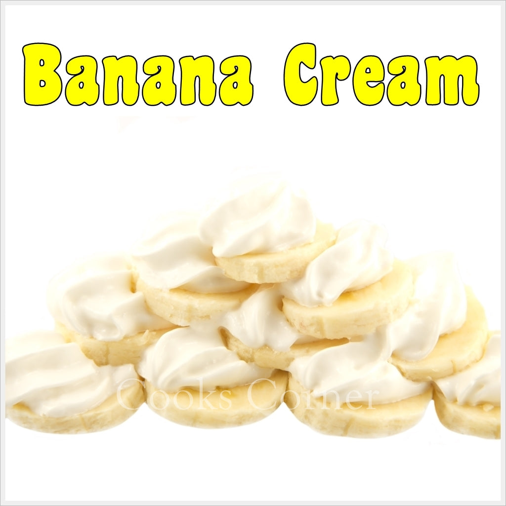 Banana Cream Flavored Coffee