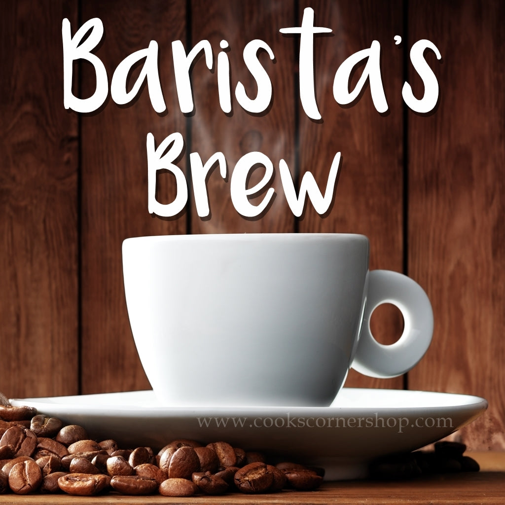 Barista's Brew Flavored Coffee