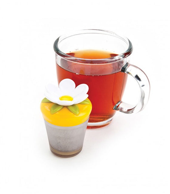 Bloom Tea Infuser