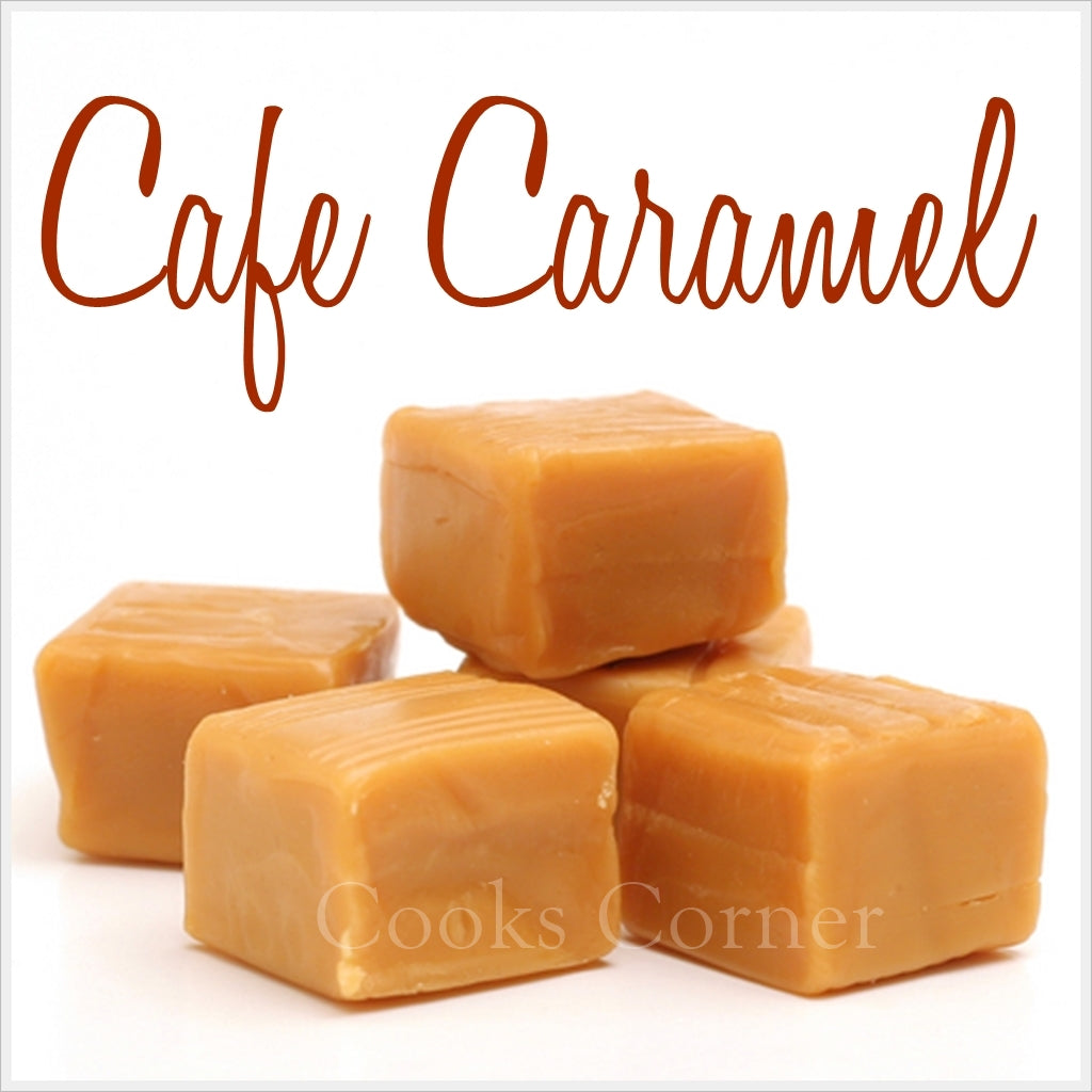 Cafe Caramel Flavored Coffee