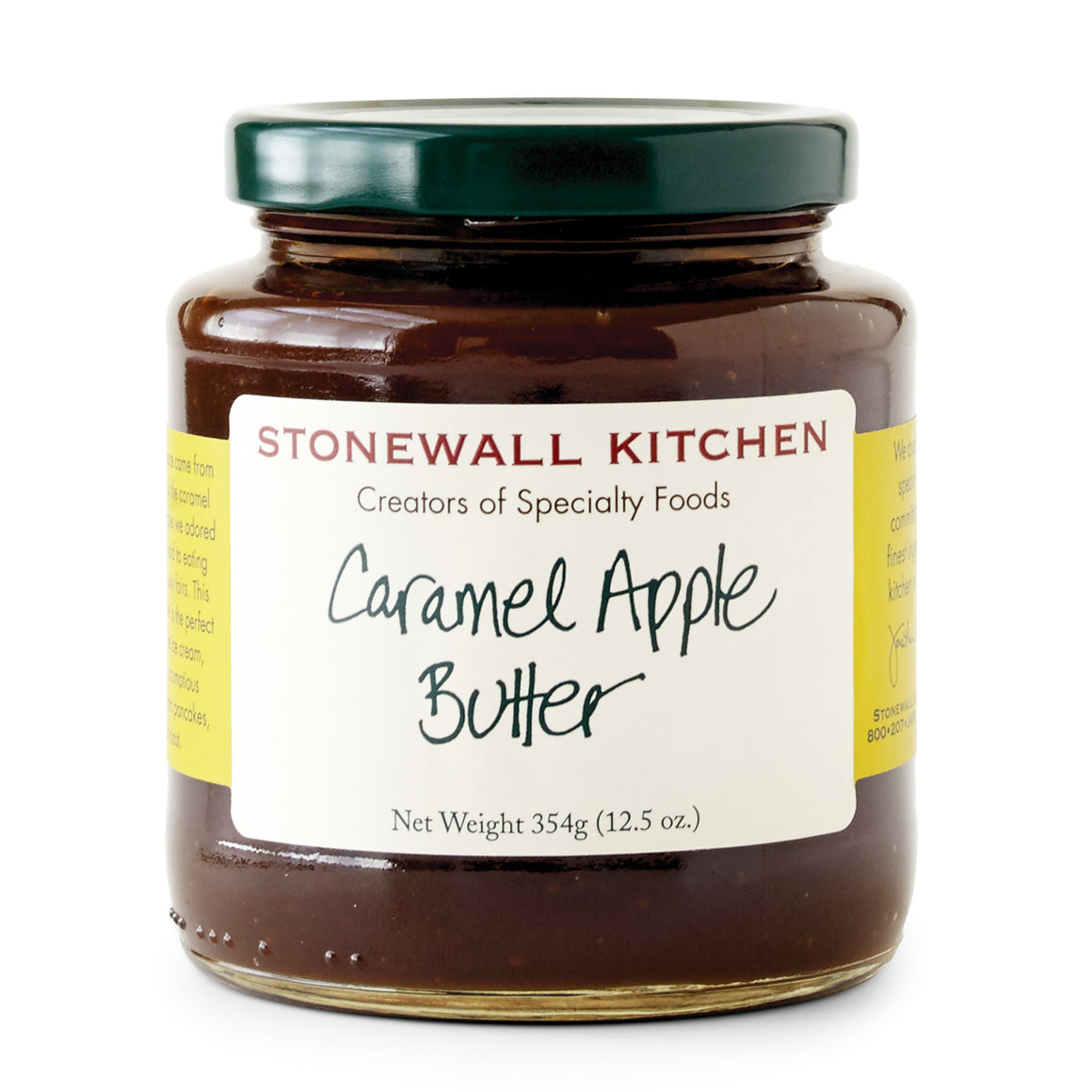 Caramel Apple Butter by Stonewall Kitchen
