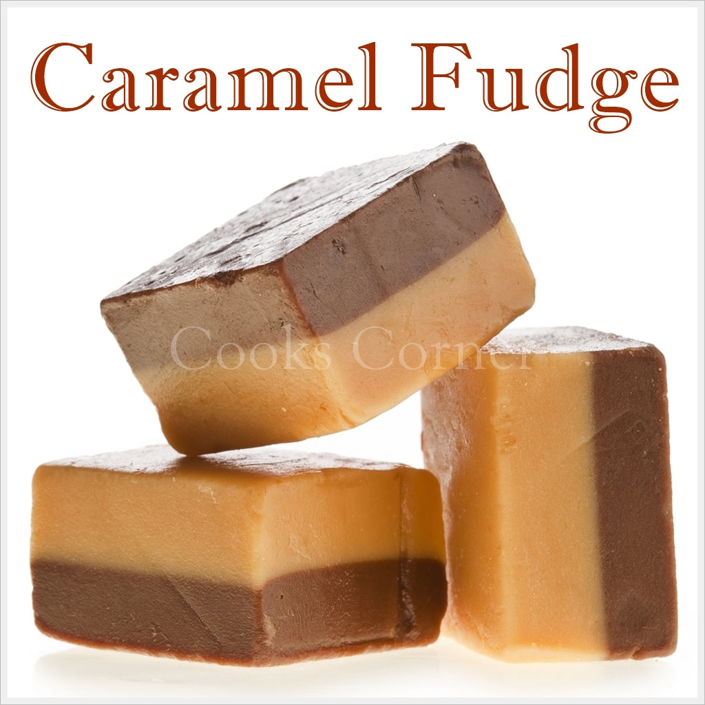 Caramel Fudge Flavored Coffee