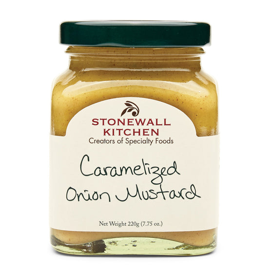 Caramelized Onion Mustard by Stonewall Kitchen